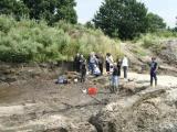 Archeologisch onderzoek Huize Moerenburg 2005