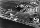 geschiedenis Rioolwaterzuiveringsinstallatie