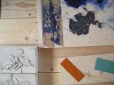 2 augustus: Fossiele bouwstenen en Rietoogst