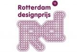 Eetbaar landschap is genomineerd voor de Rotterdam designprijs 2011